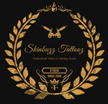 Skinbuzz Tattooz-logo