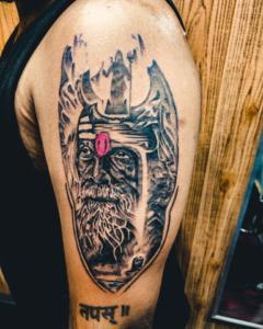 Best Tattoo Artists In Bikaner (2)